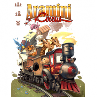 L'Aramini Circus arrive en ville aujourd'hui