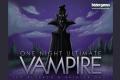 Retiens la nuit : One Night Ultimate Vampire