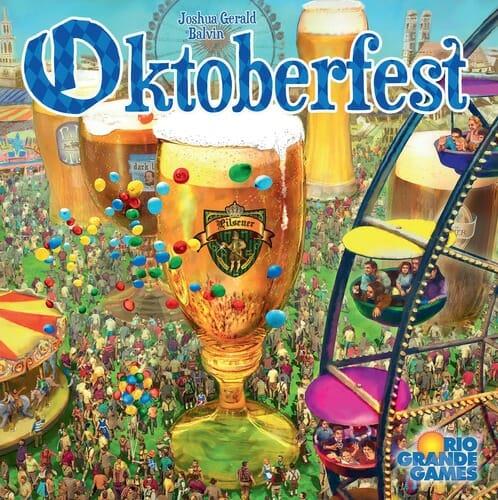 Oktoberfest  d