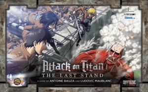 attack on titan the last stand