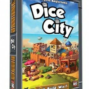 Le test de Dice City