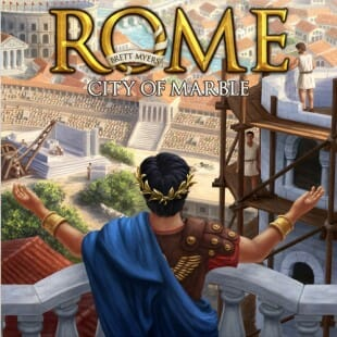 Rome – City of Marble