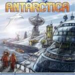 Antarctica md