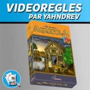 Vidéorègles – Agricola