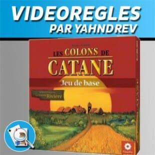 Vidéorègles – Les colons de Catane