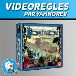 Vidéorègles – Dominion