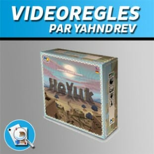 Vidéorègles – Hoyuk
