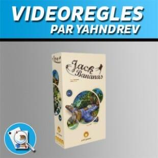 Vidéorègles – Jack Bananas