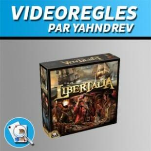 Vidéorègles – Libertalia