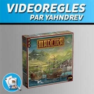 Vidéorègles – Madeira