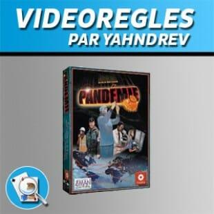 Vidéorègles – Pandémie