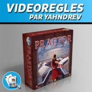 Vidéorègles – Praetor