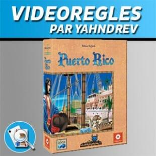 Vidéorègles – Puerto Rico