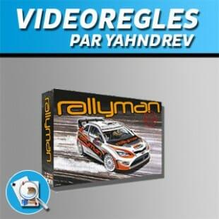 Vidéorègles – Rallyman