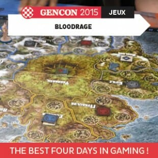 GenCon 2015 – Bloodrage – Cool mini or not – VOSTFR