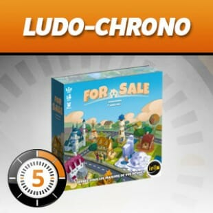 LudoChrono – For Sale
