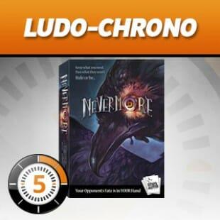 LudoChrono – Nevermore
