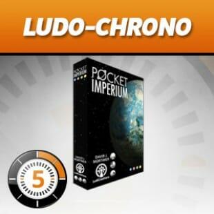 LudoChrono – Pocket Imperium