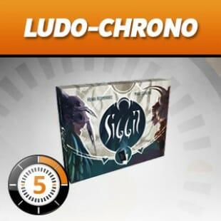 LudoChrono – Siggil