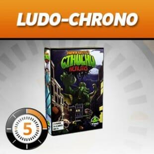 LudoChrono – Cthulhu realms