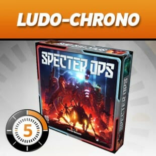 LudoChrono – Specter ops