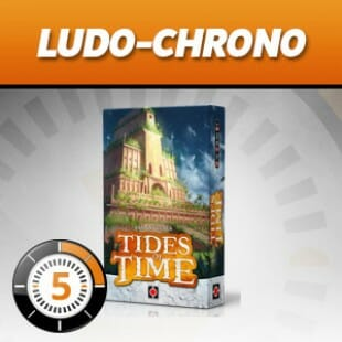 LudoChrono – Tides of time