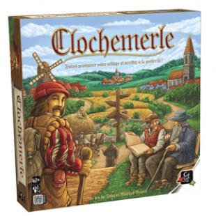 Clochemerle, le Spin off de Descendance