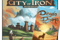 [KS] City of Iron 2e édition & Dingo's dream