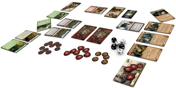 Warhammer Quest The Adventure Card Game 14188
