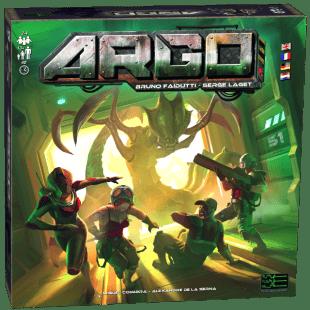 Le test de Argo