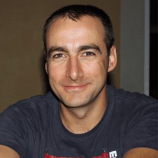 Questions à Greg Oliver [Madsteam, Bail breaker]