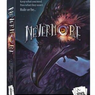 Le test de Nevermore