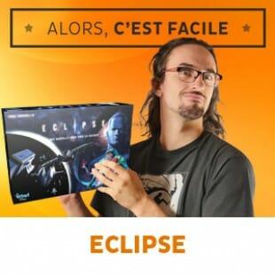 Alors c'est facile: Eclipse