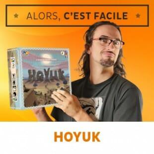 Alors c'est facile : Hoyuk