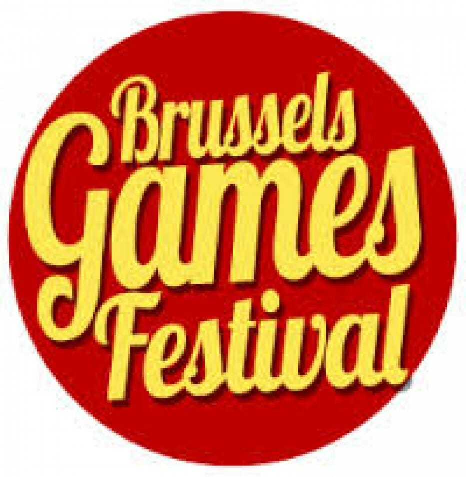 Brussels Games Festival 2015