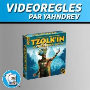 Vidéorègles – Tzolk'in