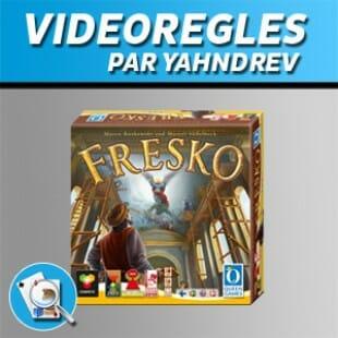 Vidéorègles – Fresco