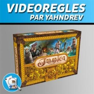 Vidéorègles – Jamaïca