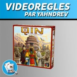 Vidéorègles – Qin