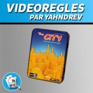 Vidéorègles – The city