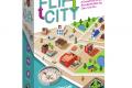 Flip City, se retourner le cerveau ou pas ?