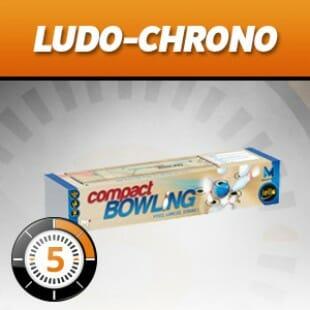 LudoChrono – Compact Bowling