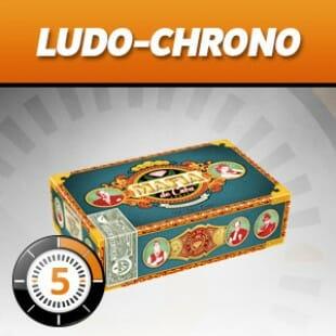 LudoChrono – Mafia de Cuba