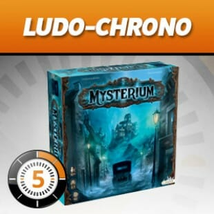 LudoChrono – Mysterium