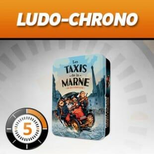 LudoChrono – Les taxis de la Marne