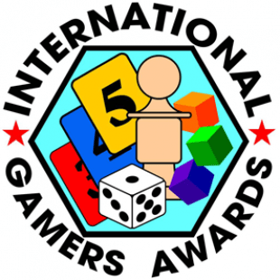 Les gagnants of the 2015 international gamers awards !