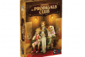 The Prodigals Club avec ou sans Last Will
