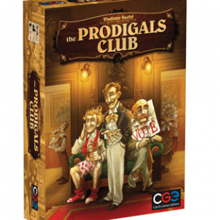 The Prodigals Club avec ou sans Last Will