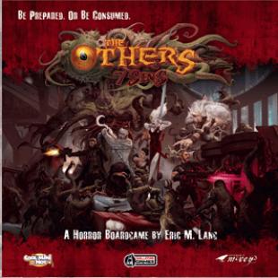 The Others: 7 Sins (pour lapins adultes uniquement)