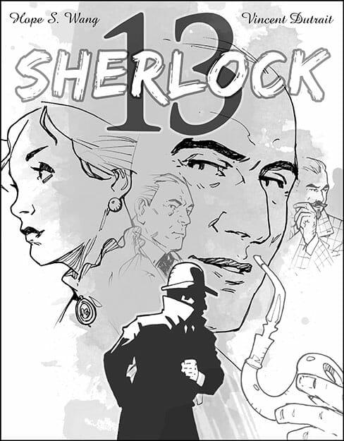 Sherlock13_artcover_sketch_TEST